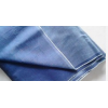 100% cotton jeans cloth-Blue