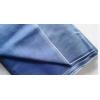 100% cotton jeans cloth-Blue