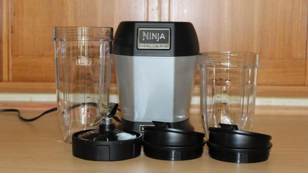 Nutri Ninja Pro Blender BL450 review