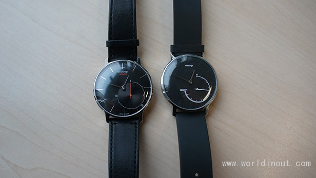 Withings Activité Steel 19