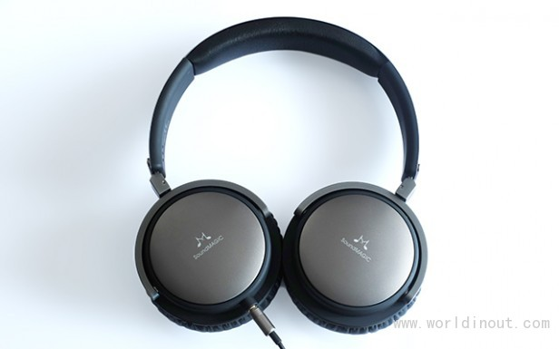 SoundMagic Vento P55 7