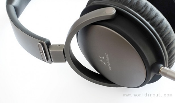 SoundMagic Vento P55 13