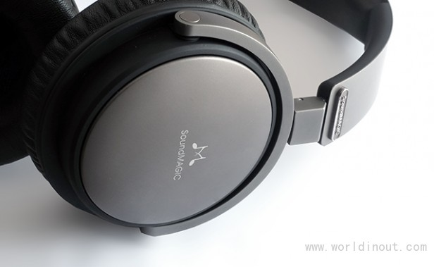 SoundMagic Vento P55 15