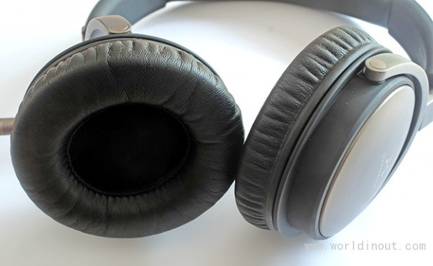 SoundMagic Vento P55 3