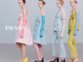 Prada Womenswear Fall-Winter 2015 Advertising Campaign (99 Play)