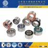 double-row ball bearing with seals size dxDxh 44x72x33 Hub Wheel Bearings Dac44720033