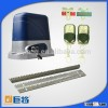 220VAC 600KG heavy duty automatic sliding gate opener /sliding gate motor