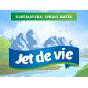 Jet De Vie Natural Spring Water