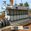 Silent Type CE Approved Low Rpm 600KW Biomass Gas ( Syngas) Generator Set