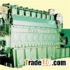 Silent Type CE Approved Low Rpm 400KW Biomass Gas( Syngas) Generator Set