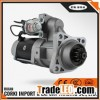 652017124 24V delco remy starter motor fits Daewoo de12tis