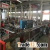 JC-135/180 Low Density High Output Good Flatness Fine Cellsize High Efficiency EPE Foam Plank Machin