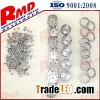 ASTM RO5200 RO5255 RO5252 One Time forming Stamped and Welding Tantalum Machining Parts Tantalum Cru