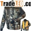 Men's Hunting Waterproof Camo Jacket